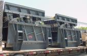 Shaker conveyors