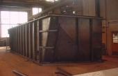 Coal duct
